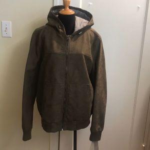 men's Levis jacket